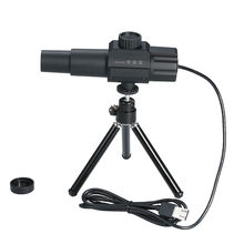 Caméra évolutive réglable avec trépied USB télescope numérique intelligent monoculaire 2MP 70X zoom grossissement(China)
