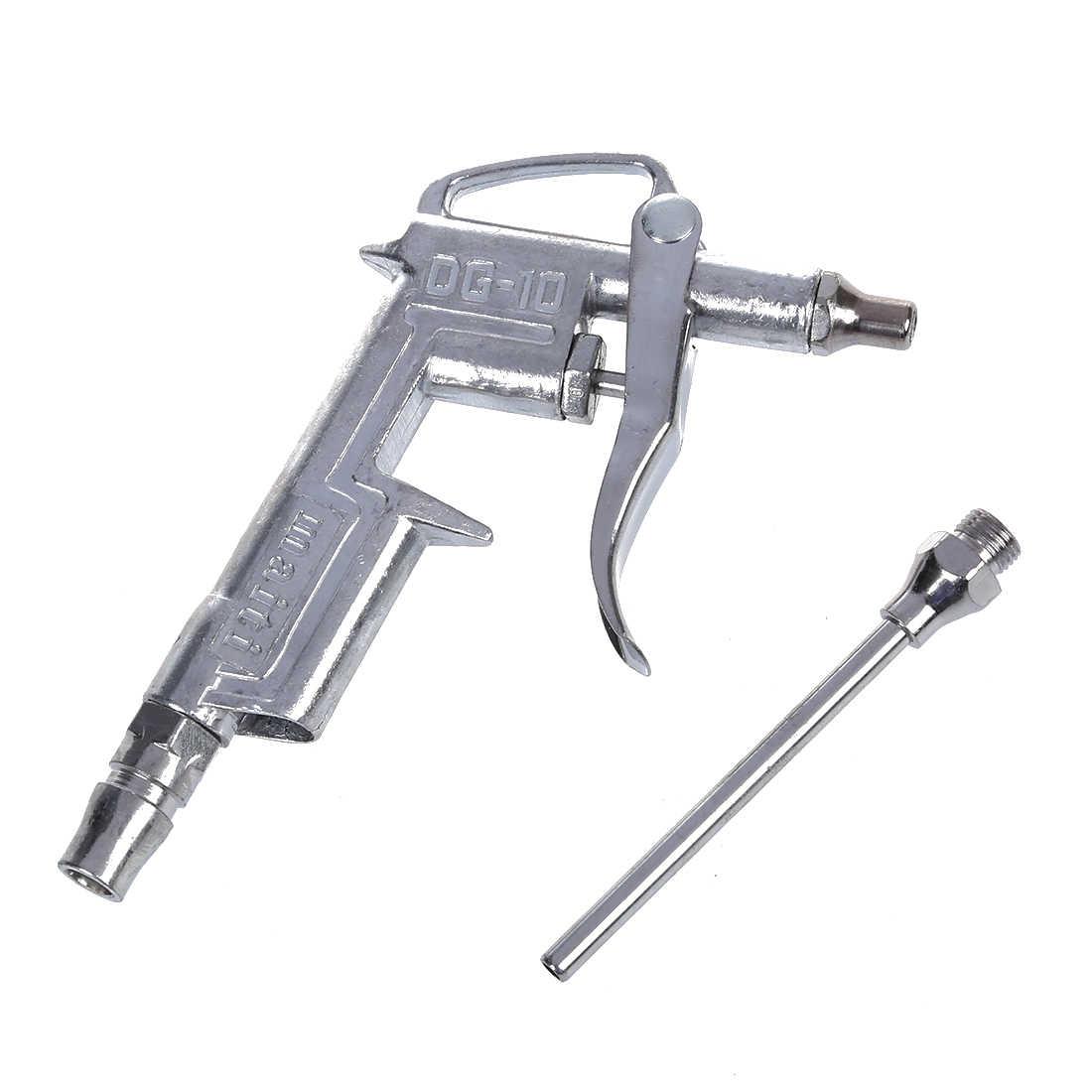 Beste Dust Verwijderen Air Blow Gun Cleaning Tool Silver Tone