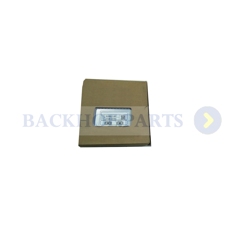 Makine kontrol ünitesi MCU 21Q8-32132 21Q832132 Ekskavatör için R300LC-9SH