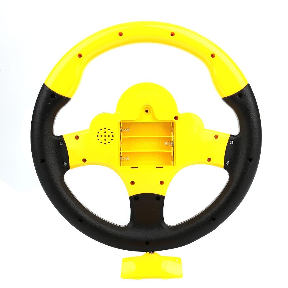 Рулевое колесо, моделирование, колесо, многофункциональный музыкальный светодиодный, родитель-ребенок, игрушка, Магнитная рыбалка, песенки, игрушки, подарок, автомобиль