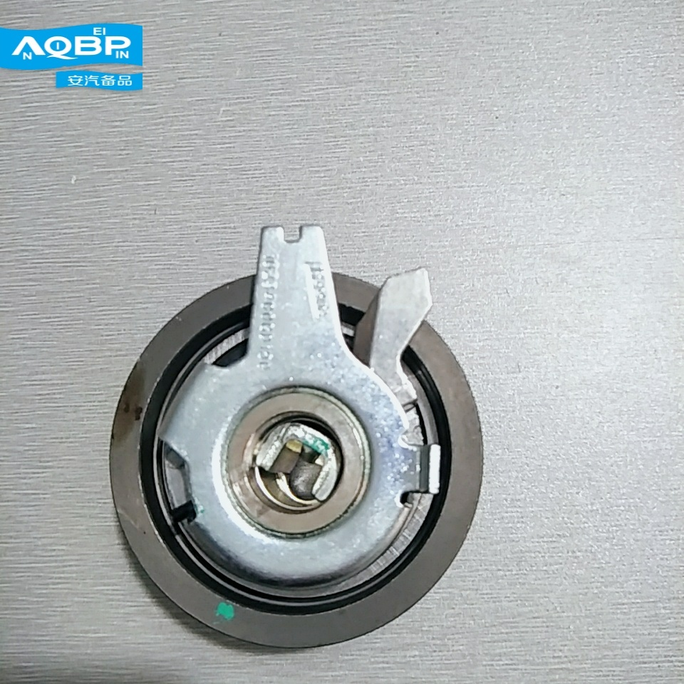 Auto Replacement Parts Engines Components oe Number 1023400GD150 for JAC Refine Automatic tensioner assembly