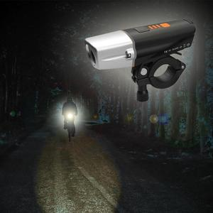 USB Rechargeable Bicycle Headl