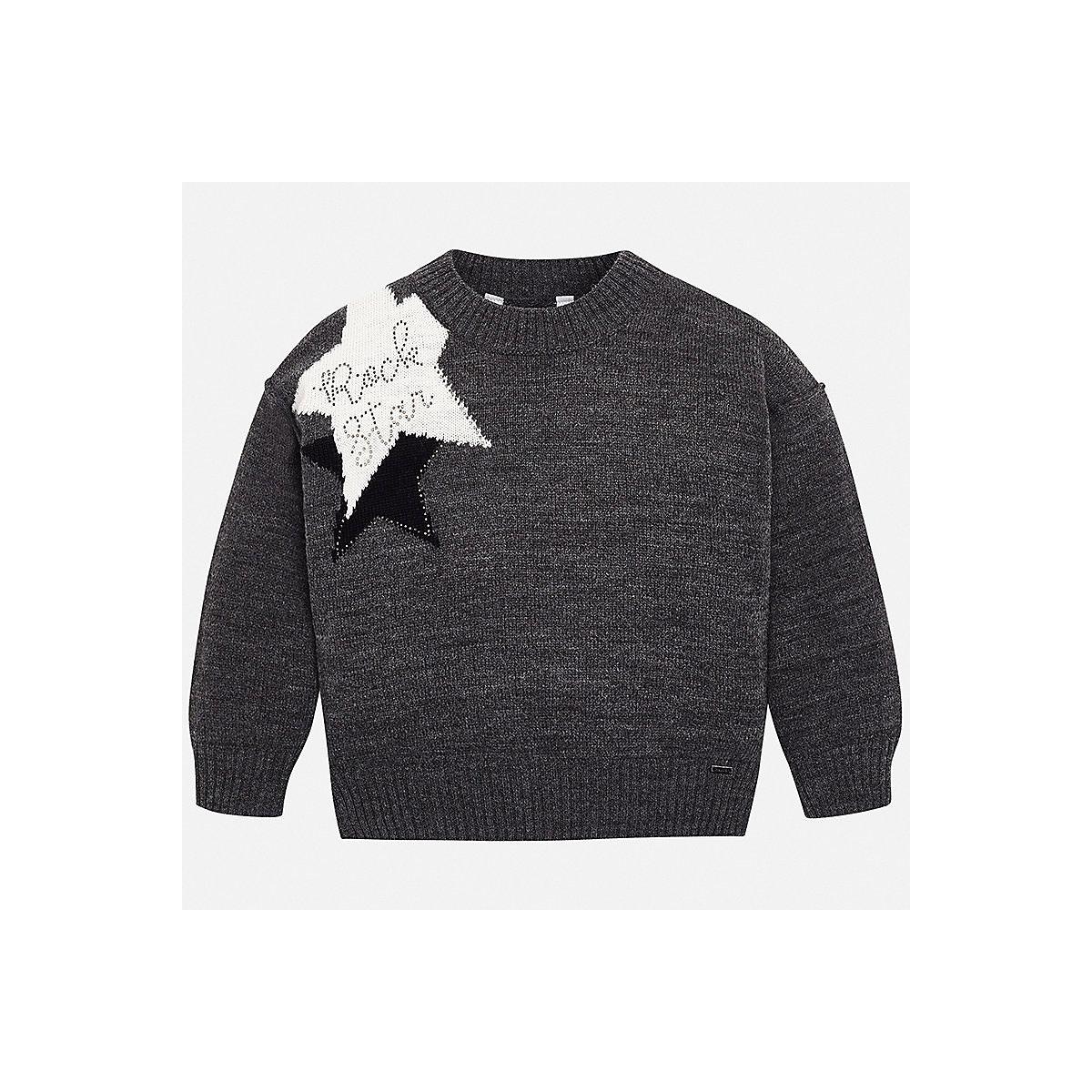 MAYORAL Sweaters 8850515 Girls Acrylic winter clothes baby wear boy children child wear
