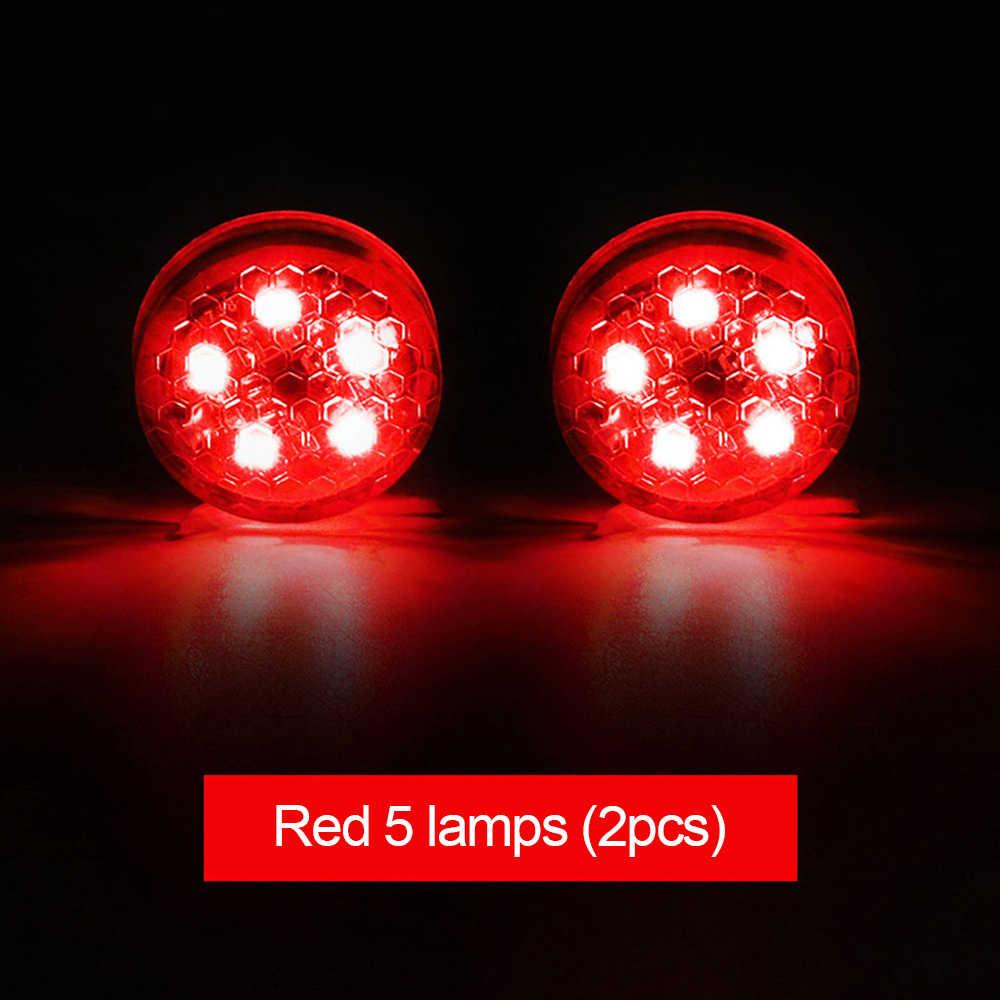 lexus rx330 brake warning light