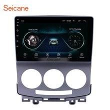 Seicane gps навигационное радио для 2005-2010 старая Mazda 5 Android 8,1 HD сенсорный экран 1024*600 мультимедийный плеер Bluetooth телефон SWC