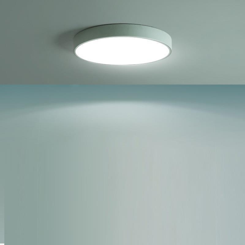 Fixtures Deckenleuchte Deckenleuchten Lamp For Plafon Lustre Lighting Living Room De Plafonnier Lampara Techo Led Ceiling Light in Ceiling Lights from Lights Lighting