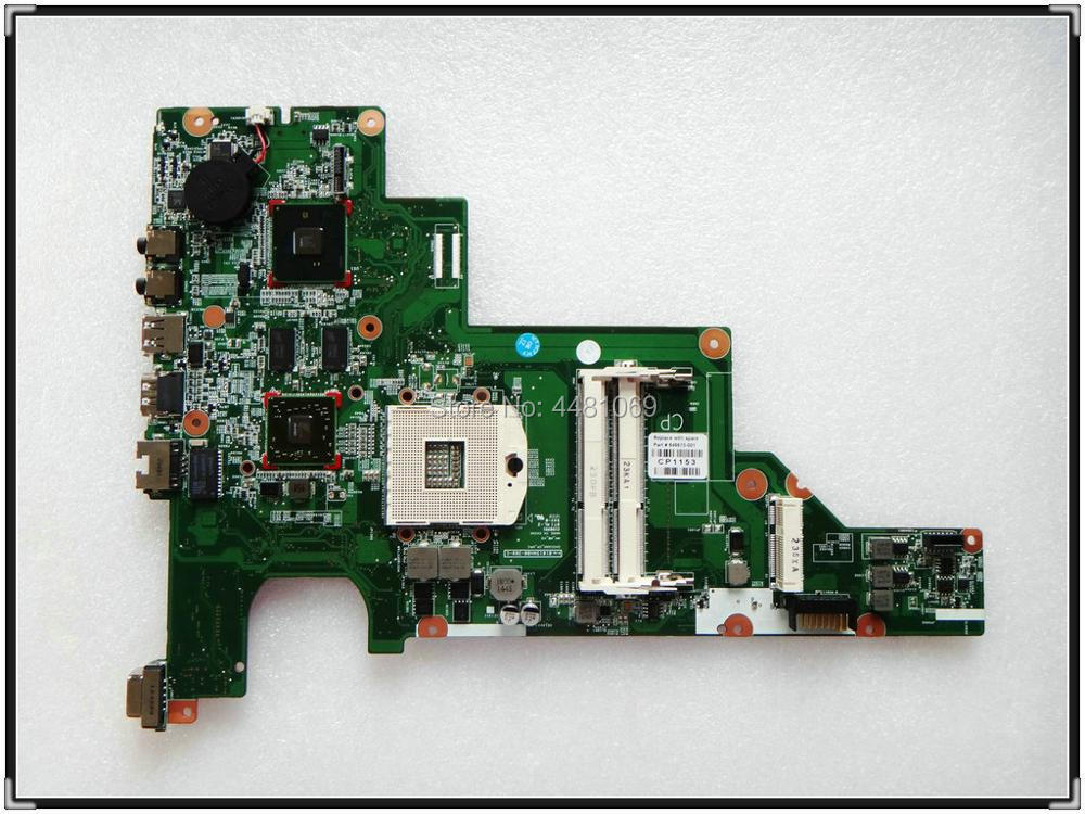 646670-001 for hp 431 630 631 Notebook for HP CQ43 CQ57 430 630 laptop motherboard HM55 DDR3 100% test ok646670-001 for hp 431 630 631 Notebook for HP CQ43 CQ57 430 630 laptop motherboard HM55 DDR3 100% test ok