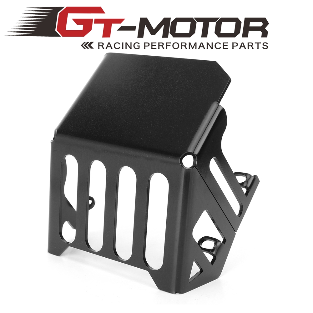 Motorcycle Oil Sump Protector Guard Cover For YAMAHA MT 09 MT09 Tracer FJ 09 FJ09 2016