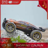 Gptoys S912/9116 2.4G 2WD RC Monster Truck 1:12 45km/h Crawler Drift Controle Remoto Bigfoot Speed Waterproof and Shockproof85