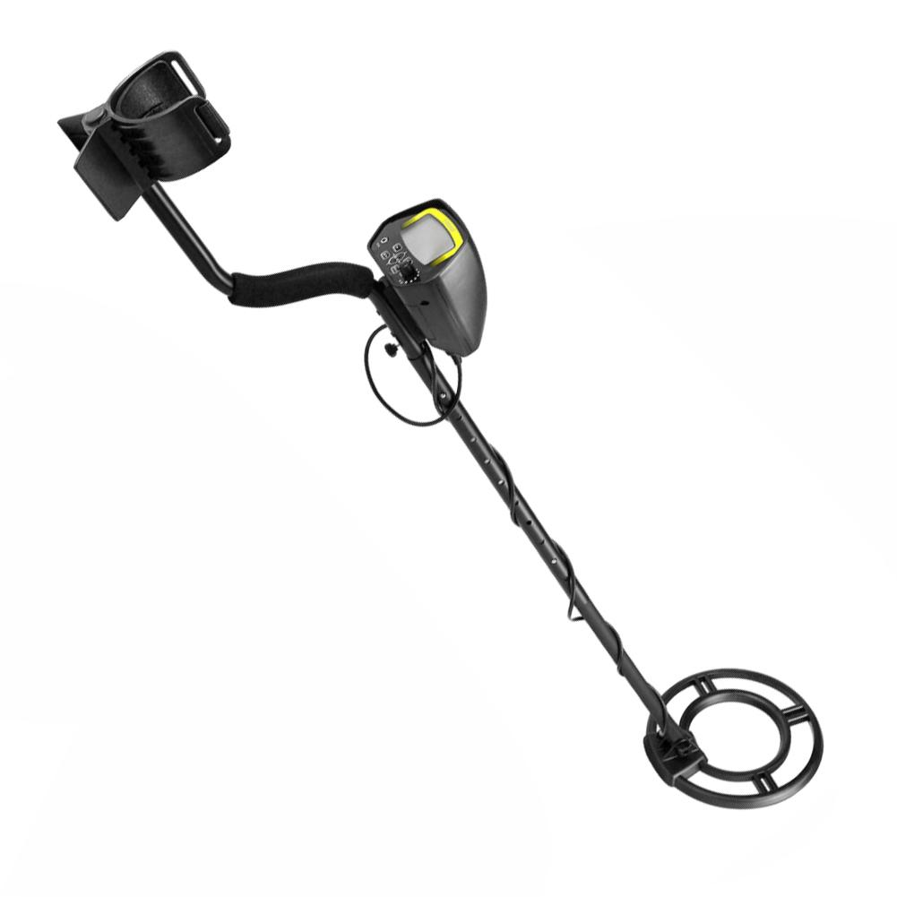 Portable MD 3030 Portable Underground Metal Detector MD3030 Treasure Hunter Gold Digger Finder LCD Display Waterproof