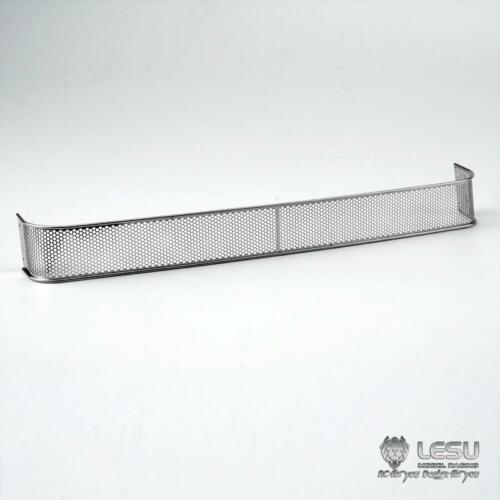 LESU Metal Protective Net for 1 14 DIY Tmy RC Globe Liner Tractor Truck Model TH11435