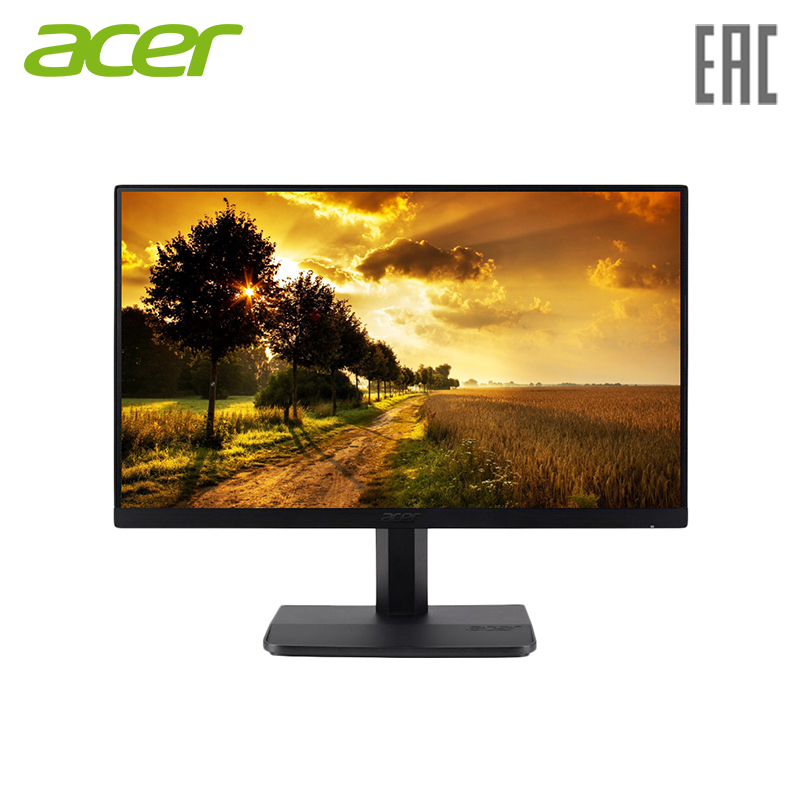 Monitor Acer 21.5 ET221Qbd monitor 19