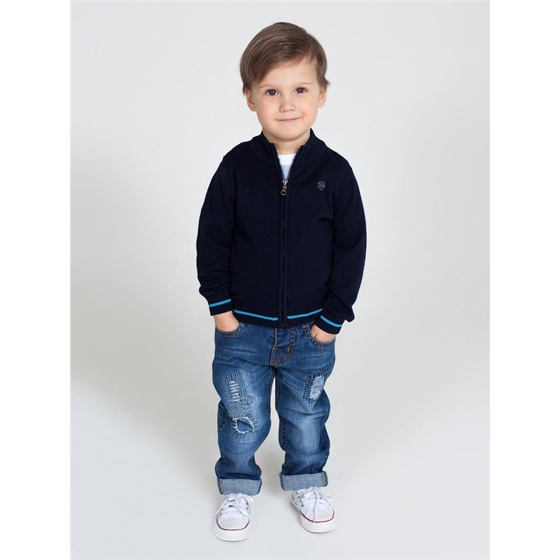 Sweaters Sweet Berry Knitted jacket for boys children clothing kid clothes sweet sweaters sweet sweaters джемпер 136705