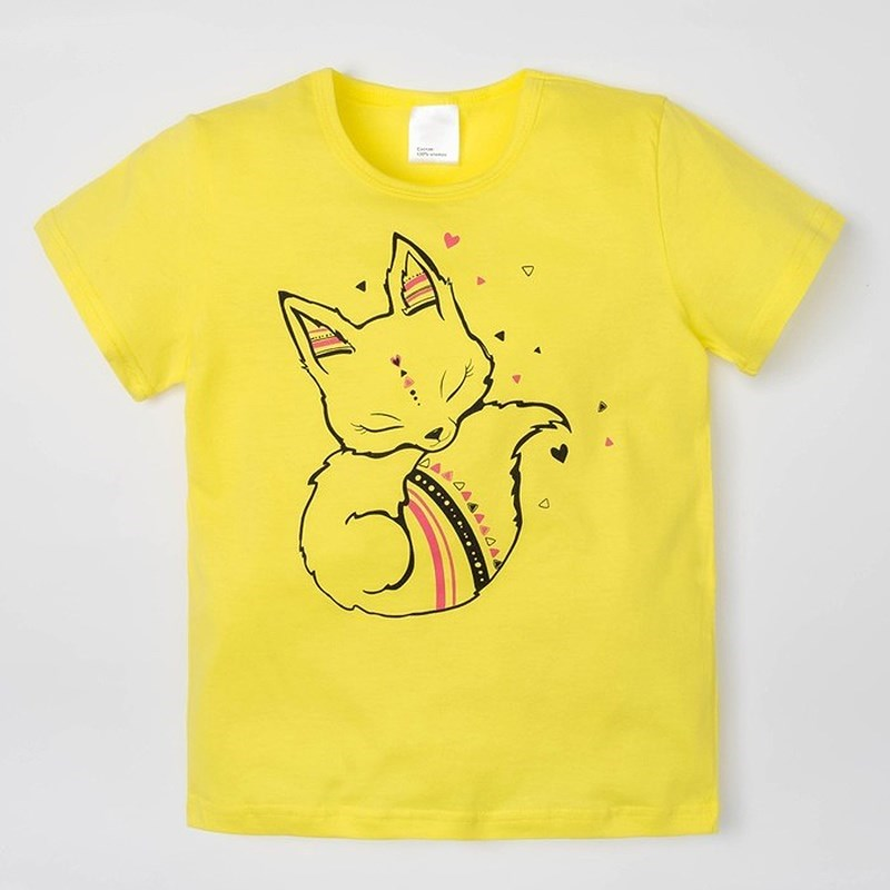 [Available with 10.11] T-shirt economy Fox available from 10 11 asics running t shirt 141240 1107