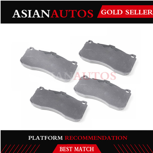 Car Brake Pads & Shoes Humble Front Rear Brake Pad Set Brake Lining For Lamborghini Urus Huracan Aventador Gallardo Murcielago Reventon Auto Replacement Parts