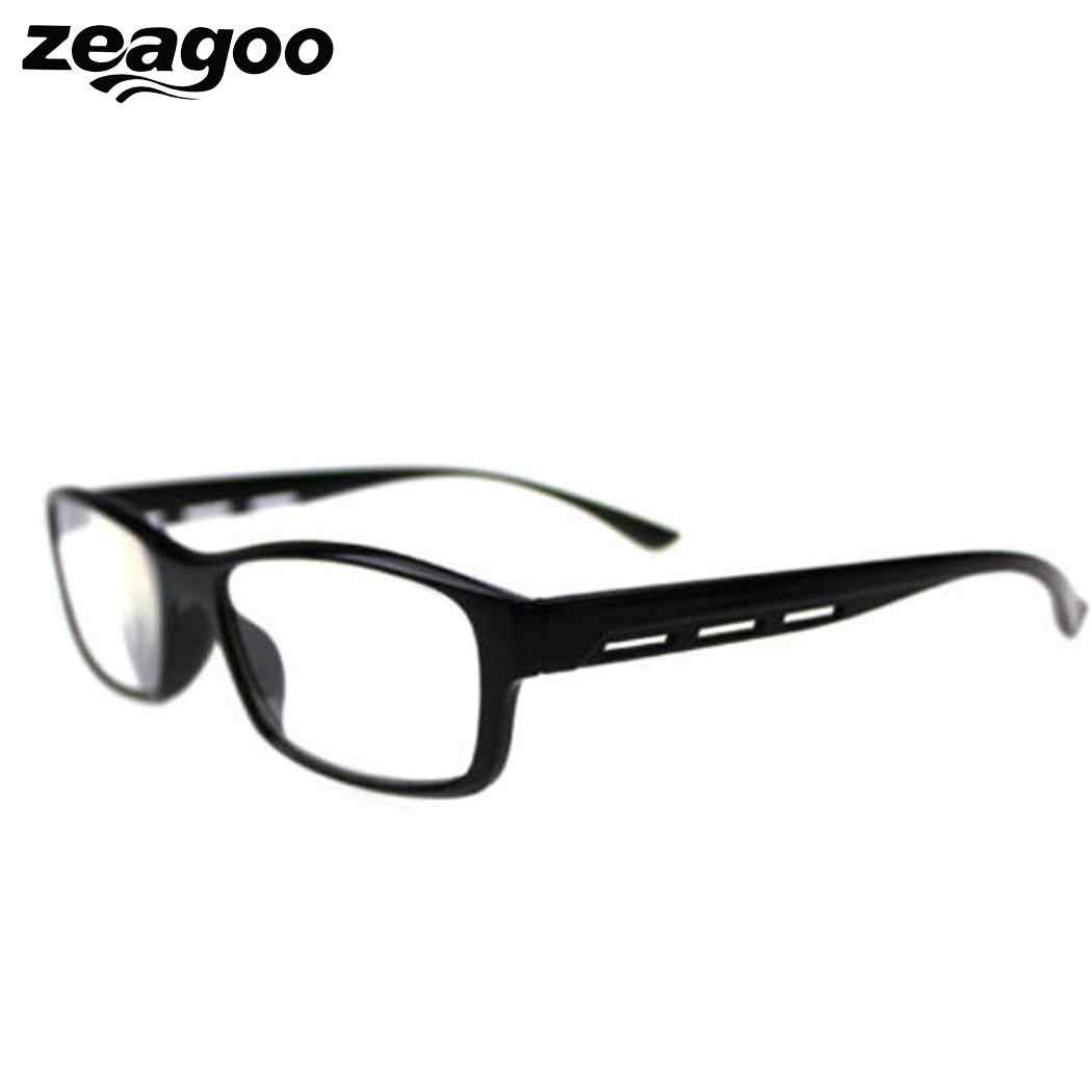 Unisex Eyewear Light Reading Presbyopia Glasses Parents Gift Easy to adjust and carry, suitable for daily use.