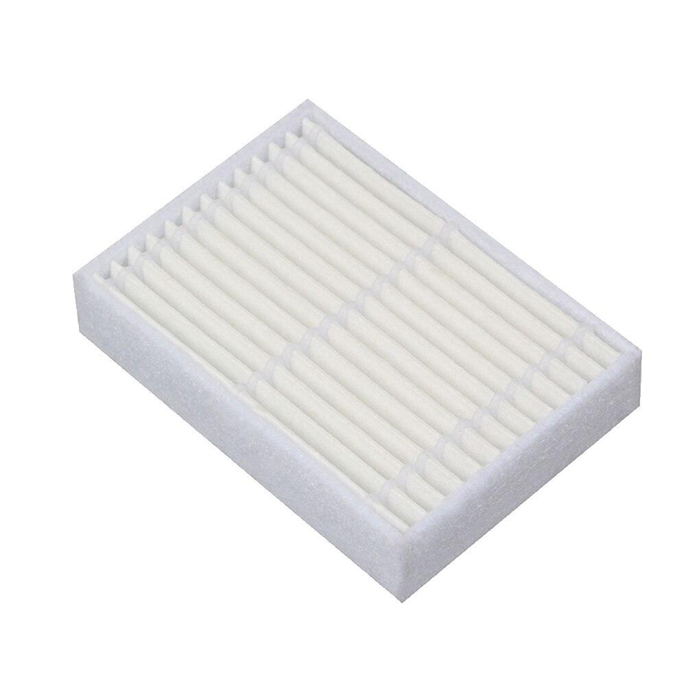 6 шт. замена фильтра hepa для Panda X600 Pet Kitfort KT504 робот пылесосы автомобиля интимные аксессуары