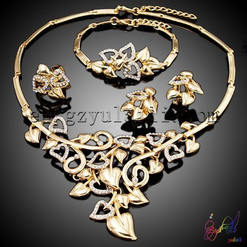 Delicate Gold Jewelry Designers Beautyful Jewelry