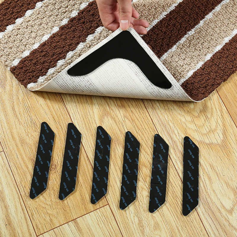 Anti Slip Carpet Sticker Reusable