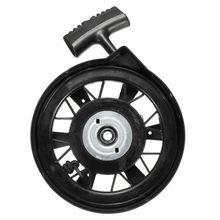 Запасной стартер для Tecumseh, черный, для модели LV195EA, LEV80, LEV115, LEV120, 590739