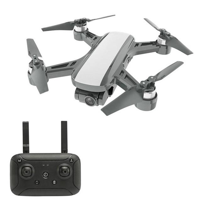 JJRC X9 5G 1080P WiFi FPV RC Drone GPS Brushless Gimbal Positioning Altitude Hold Quadcopter Drone