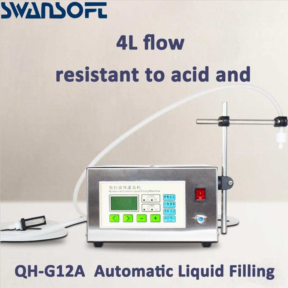Bottled automatic filling machine  milk  wine  beverage filling machine Power Tool Sets     - title=