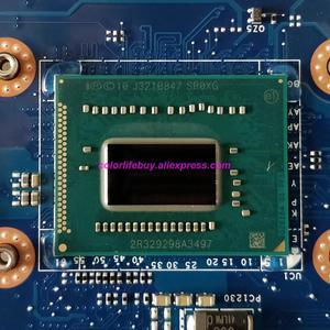 Image 4 - Véritable CN 0RD7JC 0RD7JC RD7JC VAW00 LA 9104P w I7 3537U HM76 Carte Mère Dordinateur Portable pour Dell Inspiron 15R 3521 5521 PC portable