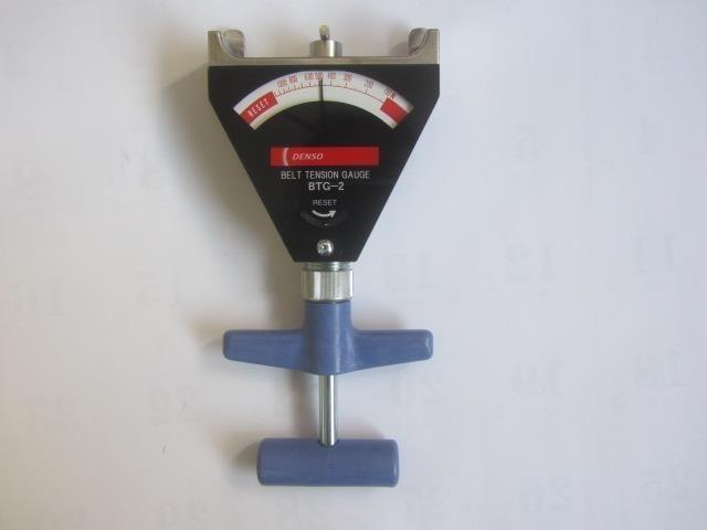 Denso Btg-2 95506 ceinture jauge de Tension bande testeur de Tension mesure de la Force de Tension mesure compteur de Tension