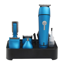 Ufree U-117 Master Barber Kit Stylist Hair Clipper Set Complete Cutting Shaver Multi-Function Removal