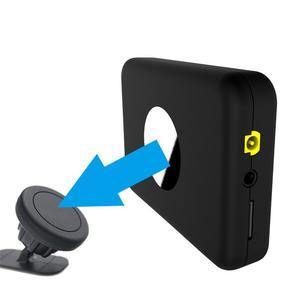 Image 4 - Improved Fashion Color screen Car DAB Radio Digital Radio Adapter With Bluetooth Music Streaming