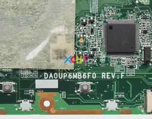 Image 5 - XCHT for HP Pavilion DV6 DV6 2000 Series 600816 001 DA0UP6MB6F0 G105M/512 Laptop Motherboard Mainboard Tested & Working Perfect