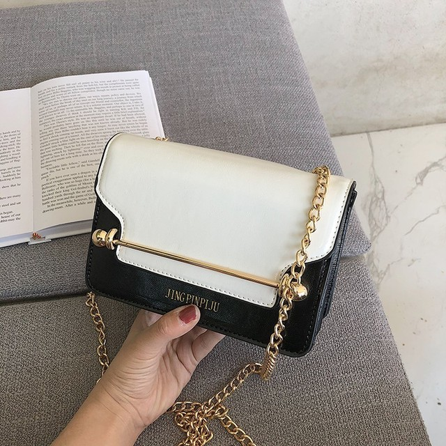Small Flap Crossbody Bags For Women 2019 Luxury Handbags Women Bags Designer High Quality PU Leather Famous Brand Shoulder Bags