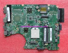 Genuine A000076380 DA0BL7MB6D0 Laptop Motherboard Mainboard for Toshiba L655D L650D Notebook PC