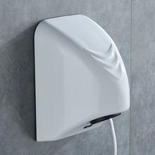 Автоматическая сушилка для рук настенный Электрический индукционный коммерческий Санузел вентилятор
