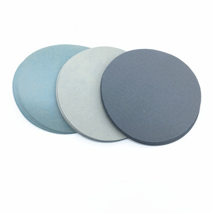 Image 4 - 60pcs Set Sandpapers 125mm/5 Inch 1000/1500/2000/3000/5000/7000 Grit Sanding Paper Discs Hook Loop Sand Papers High Quality