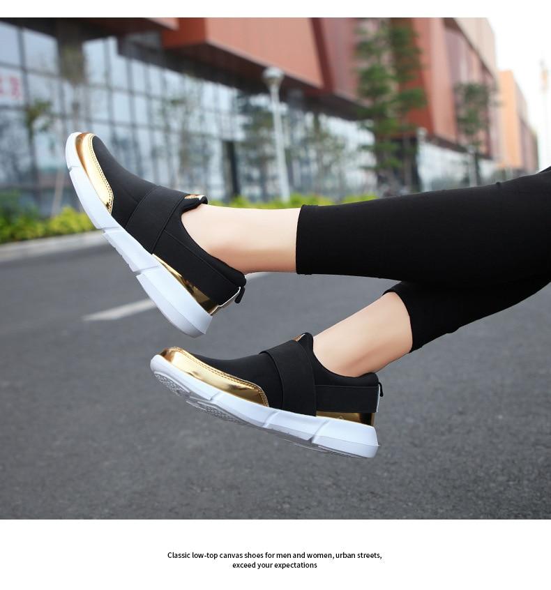 Commerce white Aliexpress Chaussures Extérieur Respirant Mesh Fond Loisirs Senouer Automne Femme Black De Doux L Souhaite Ebay Sneakers Course ZH7ttU