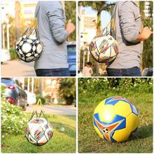 Durable Official Size 5 Football Premier Colorful TPU Standard Soccer Ball Goal Team Match Training Balls With White Red Yellow 2018 premier soccer ball official size 4 size 5 football league outdoor pu goal match training balls customized gift futbol topu