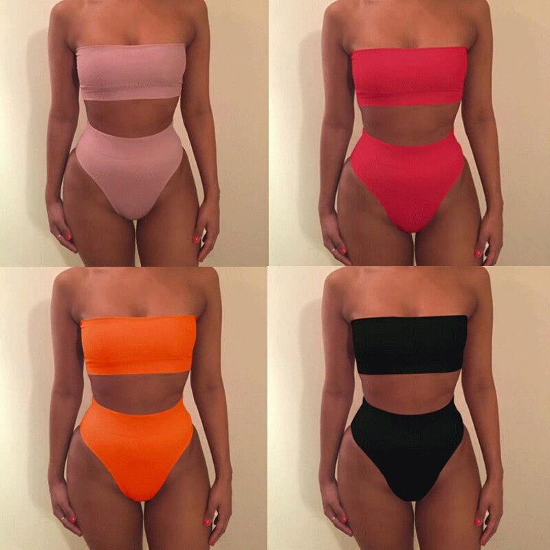 KASSD Toddler Baby Girls Watermelon Striped Swimsuit Quick Dry Beach Bathing Romper