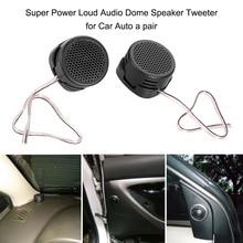2x500W 96db Car Universal High Efficiency Mini Loud Auto Super Power Loud