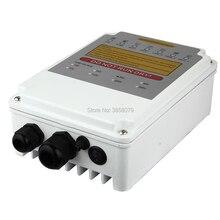 DC 24 v 36 v 48 v 72 v Солнечный водяной насос MPPT контроллер de насос для agua Солнечный