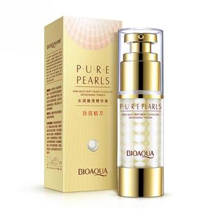 Pure Pearl Collagen Hyaluronic