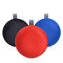 Bluetooth mini speaker 2018  Cloth speaker Outdoors Portable Mini- Small Audio   HIFI speaker все цены