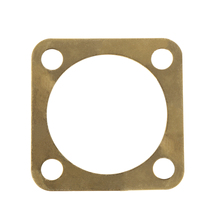 Brass HEAD GASKET Racing High Performance for 66cc 80cc 2-Stroke Engines