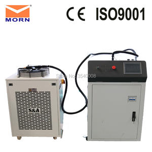 Laser-Welding-Machine Hand-Held Spot for Metal Solutions Customized-Products Stainless-Steel