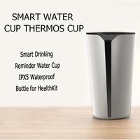 153X97X67mm Smart Drinking Reminder Water Cup IPX5 Waterproof Bottle for HealthKit Intelligent Bottle Drinking Cup