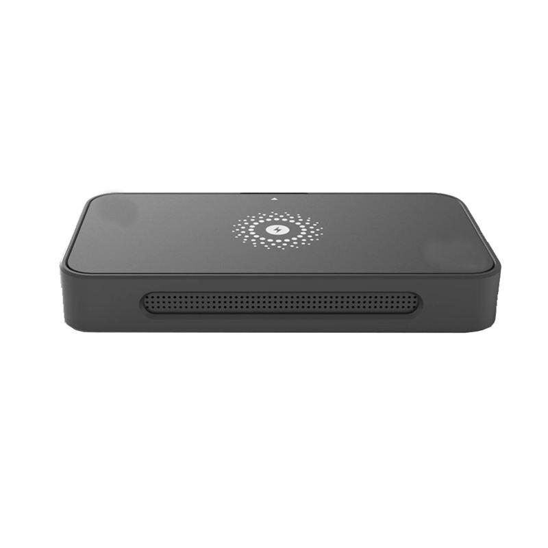 4 en 1 multifonctionnel sans fil charge puissance Mobile Bluetooth haut-parleur téléphone montage chargeur haut-parleur