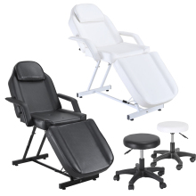 Panana Pro Massage Bed with Chair for salons and home Beauty Balance Massage Treatment Body Care Therapy Tattooing Fast Delivery