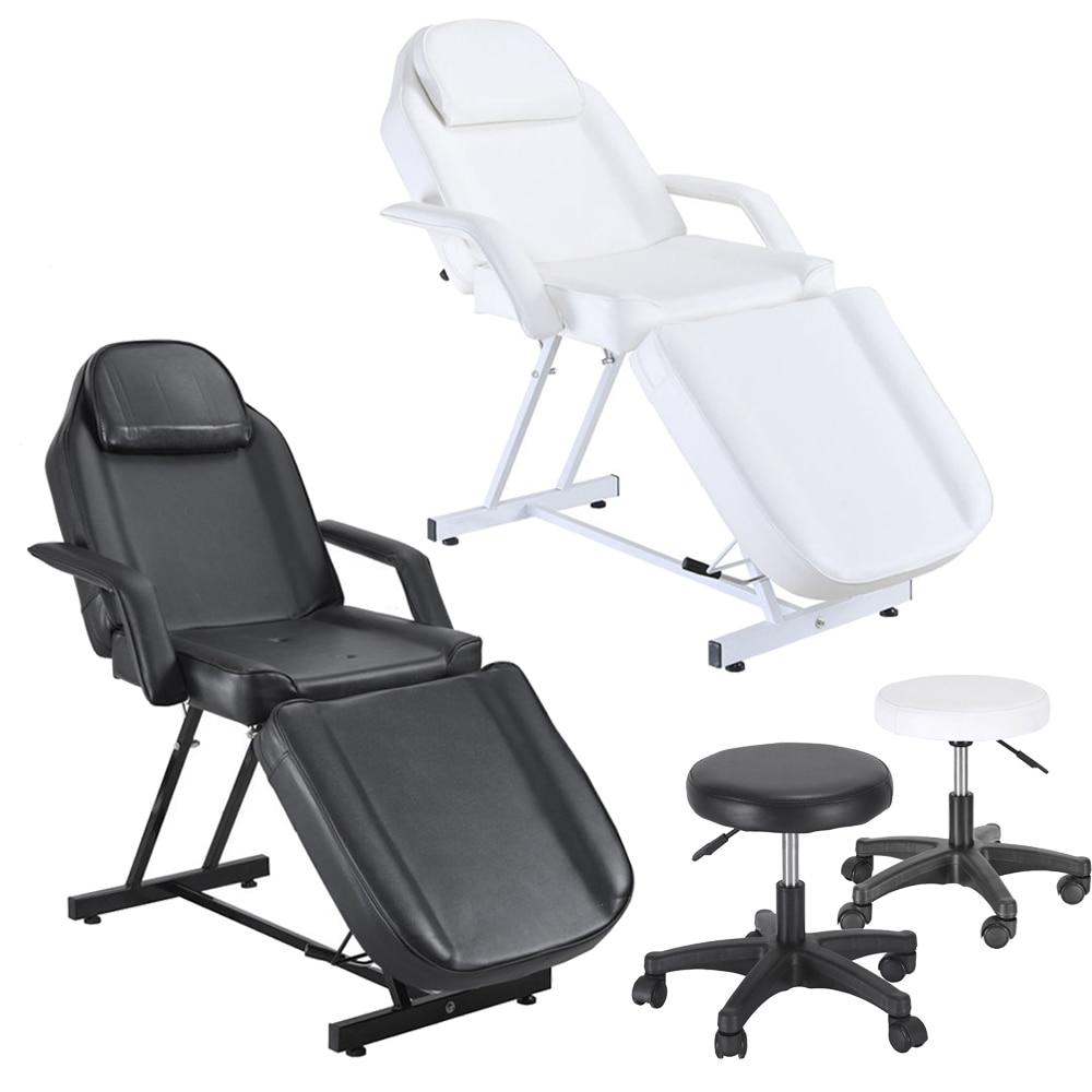 Panana pro massagem cama com cadeira para salões de beleza e casa equilíbrio massagem tratamento terapia cuidados com o corpo tattooing entrega rápida