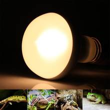 Pet Lamp 60W/75W/100W E27 for Animals Birds Amphibians Tungsten Filament Lamp Heating bulb Climbing pet warm bulb(China)