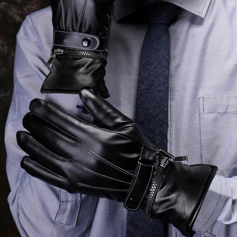 Extérieur hiver USB main plus chaud électrique thermique gants batterie Rechargeable gants chauffants cyclisme moto vélo gant